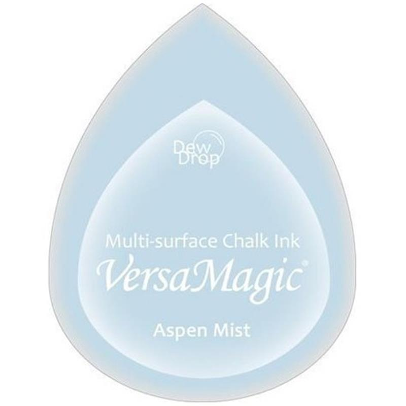 VERSA MAGIC BLAZINICA ASPEN MIST
