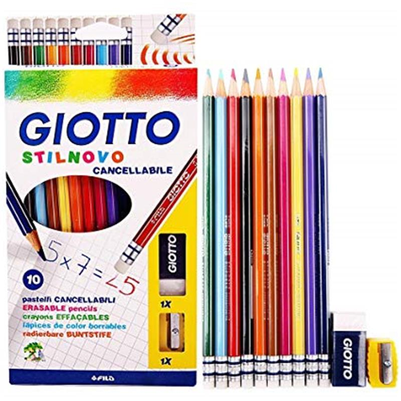 BARVICE GIOTTO STILNOVO ERASABLE 10/1