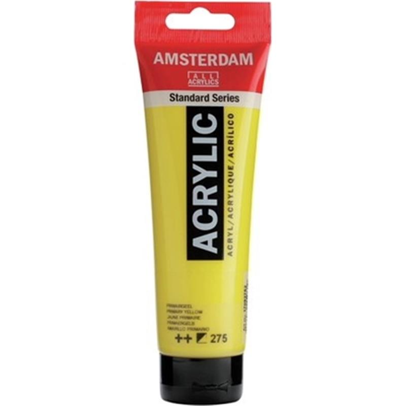 AMSTERDAM AKRIL 120ML 275