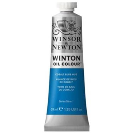 WINTON OLJE 37ML 179 COBALT BLUE HUE