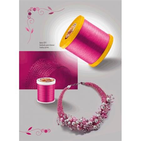 ŽICA PINK 0,5MM 20M BC01-05