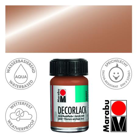 DECORLACK 15ML 787 BAKRENA