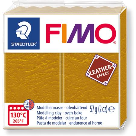 FIMO LEATHER OKER 179
