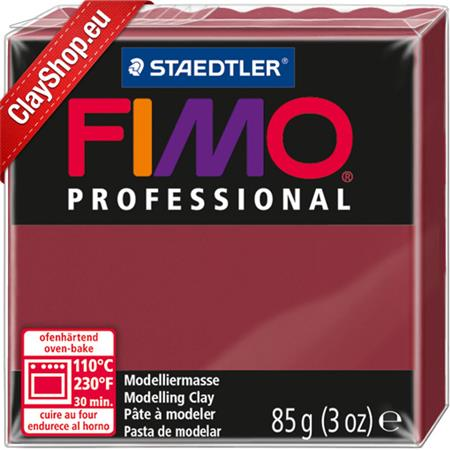 FIMO PROFESSIONAL 23 BORDO
