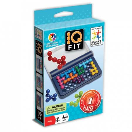 SMART GAMES IQ FIT 12PCS