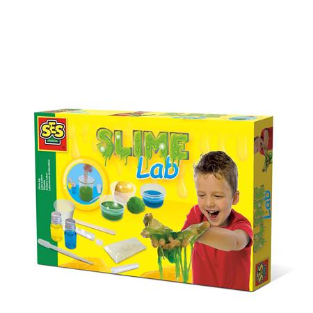 SES SLIMY LABORATORIJ