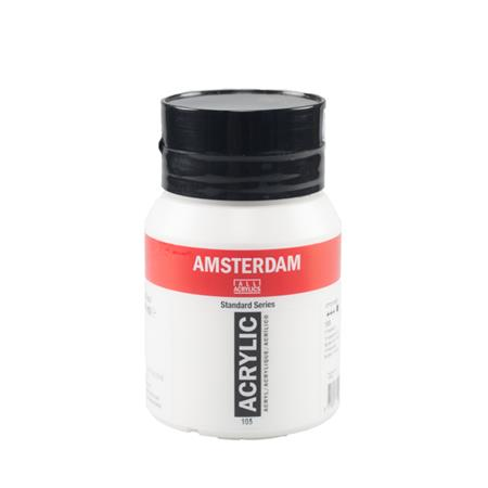 AMSTERDAM AKRIL 500ML 105