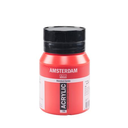AMSTERDAM AKRIL 500ML 396