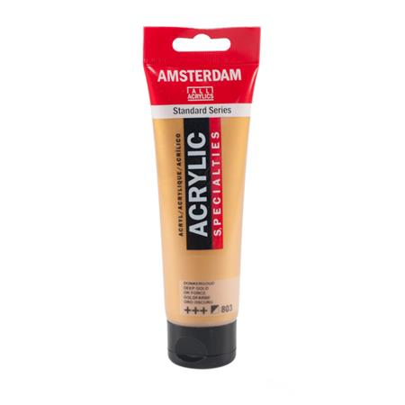 AMSTERDAM AKRIL 120ML 803 METALIC