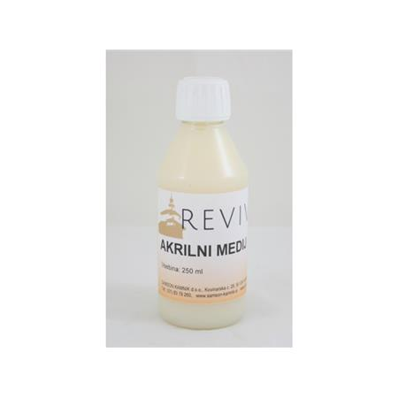 AKRILNI MEDIJ REVIVO 250ML