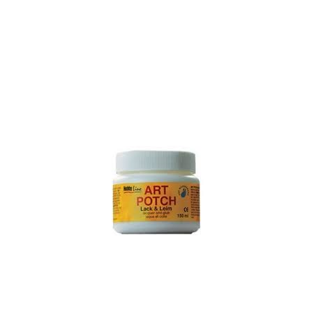 LAK ART POTCH 150ML