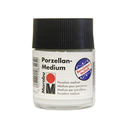 MEDIJ ZA PORCELAN 50ML