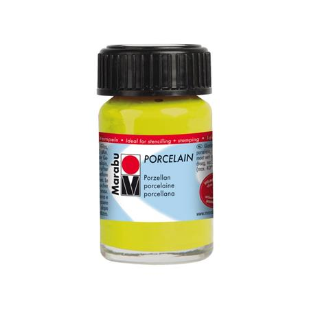 PORCELAIN 15ML 061 SV.ZELEN