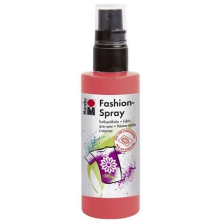 FASHION SPRAY 100ML 212 ROŽNATO RDEČ