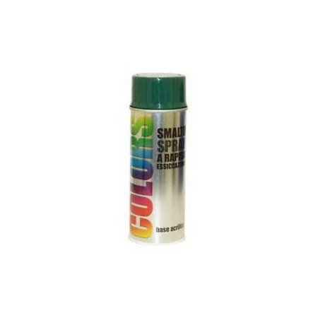 SPREJ COLORS 400ML RAL6005
